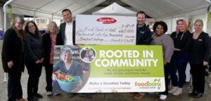 Strack & Van Til's Round Up program
