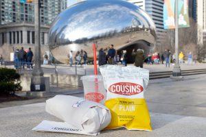Cousins Chicago