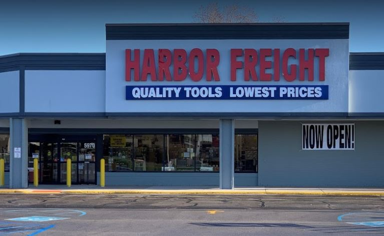 New Portage store marks 24th Indiana location for Harbor