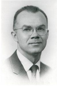 Nils K. Nelson
