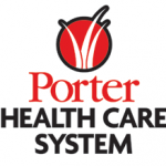Porter Health Care System logo
