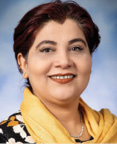 Dr. Huma Mulk joined Franciscan Physician Network Franklin Health Center