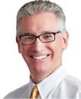 Stephen Paul, gastroenterologist