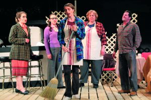 Dunes Summer Theatre announces summer theater lineup
