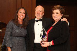 Community Health gala award 5.13.19