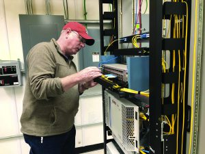 Broadband coming to rural Indiana