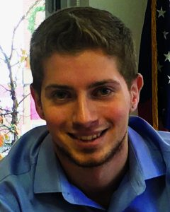 Seth Spencer founder of SERA Solutions