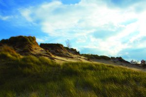 Indiana Dunes earns national park status