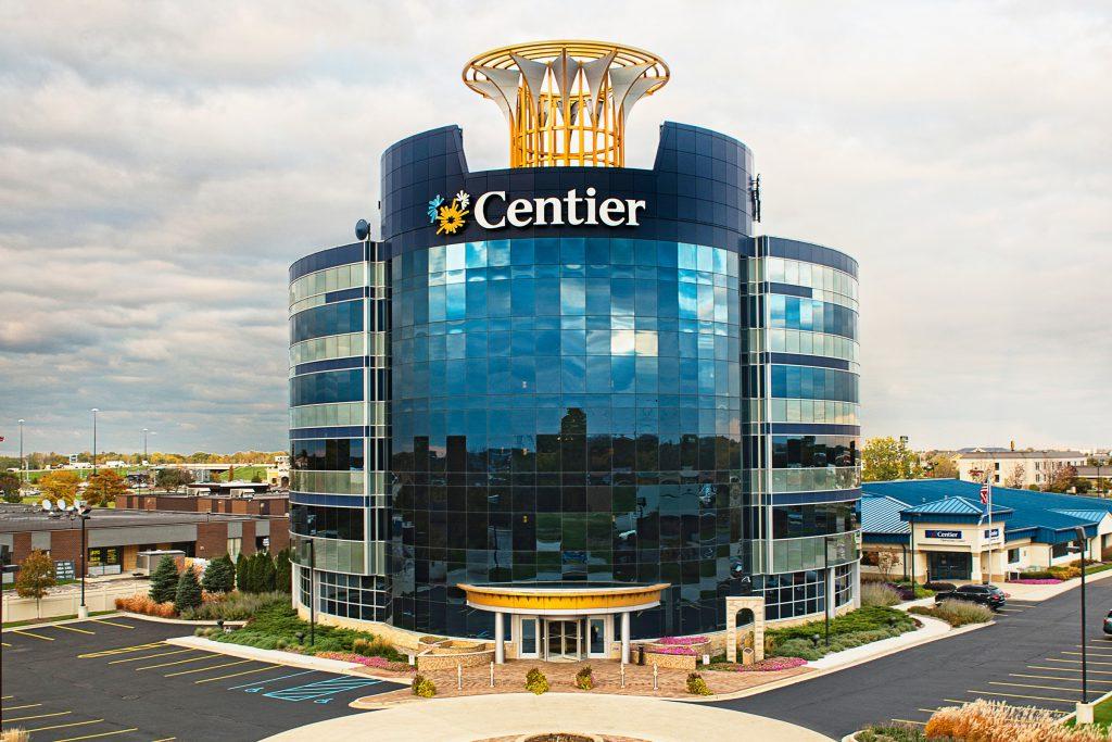 Centier Corporate Office
