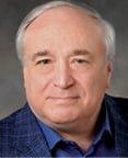 Rick Van Es president of TCU board