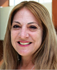Maria Chicchelly promoted at Methodist Hospitals