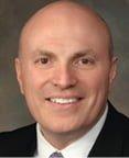 Ron Turpin earns Distinguished Hoosier Award