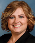Beverly Strickland named assistant VP at Centier