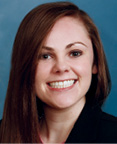 Amanda McCord named Centier branch manager