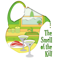 """The Smell of the Kill"""