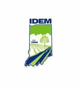 Indiana Dept. Environmental Mgt2