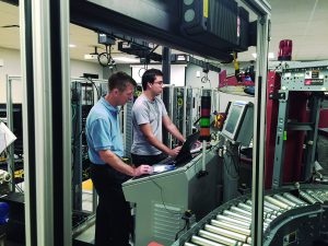 Purdue University Northwest offers manufacturing training