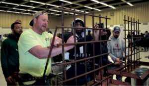 Hands-On Skilled Trades Day event