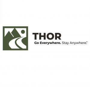 THOR Industries Inc Logo