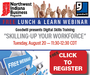 Skilling up your workforce Goodwill Webinar Ad