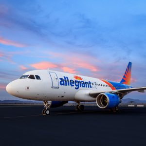 Allegiant South Bend