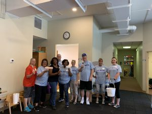 Peoples Bank Day of Caring