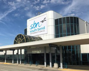 South Bend International Airport