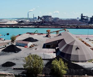Port of Indiana-Burns Harbor