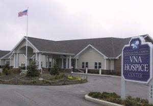 VNA Hospice Center