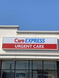 CareEXPRESS Urgent Care