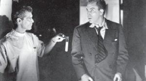 Still from classic murder film D.O.A.