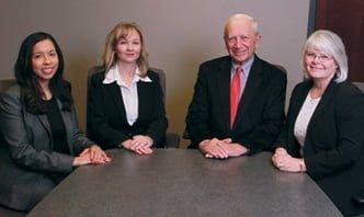 McMahon & Associates