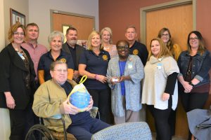 Franciscan Clinic Merrillville Rotary