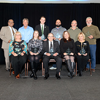2019 E-Day honorees