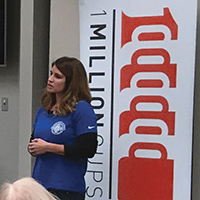 1 Million Cups meeting