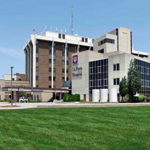 La Porte Hospital