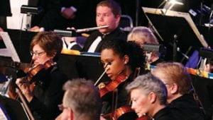 La Porte County Symphony Orchestra