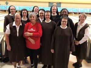 Franciscan Bowling