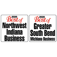 Best of Business 2020 logos