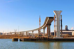 Cline Avenue bridge update