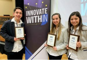Innovate WithIn 2020 winners