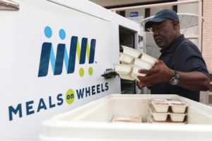 Meals on Wheels of NWI