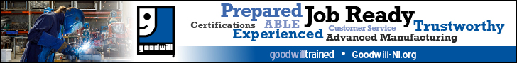 Goodwill offers job readiness.