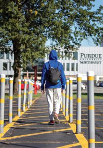 Purdue University Northwest plans to offer a new academic degree program this fall.