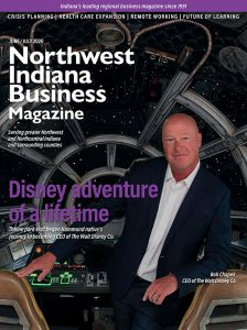 June-July 2020 issue of Northwest Indiana Business Magazine