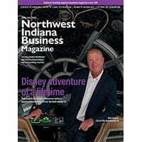 June-July 2020 edition of Northwest Indiana Business Magazine.