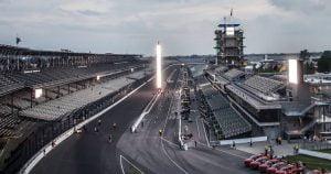Indy Autonomous Challenge