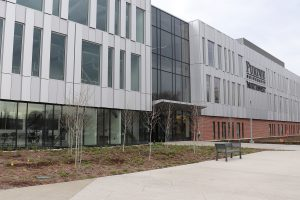 PNW Bioscience Innovation Building