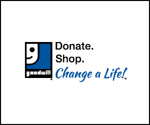 Goodwill Change a Life ad