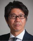 Charlie Takeuchi